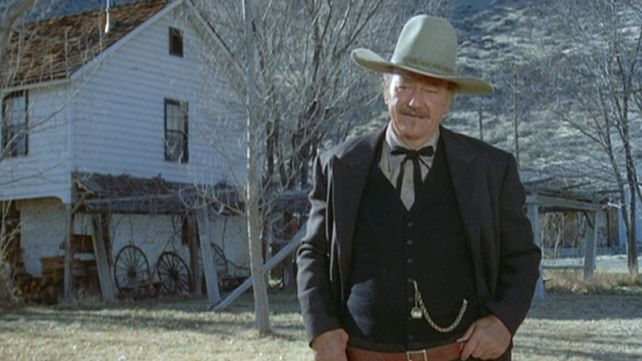 THE SHOOTIST - Greatest Films of All Time