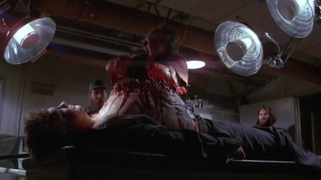 THE THING - HORROR FEST