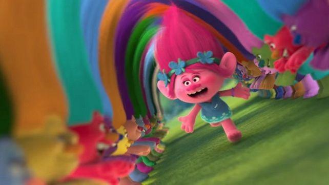 TROLLS - Reel Kids
