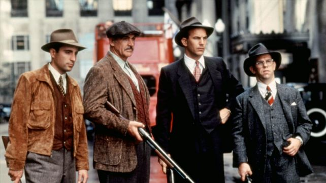 THE UNTOUCHABLES - Greatest Films