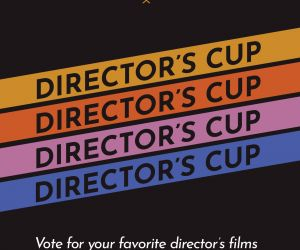 DIRECTOR'S CUP