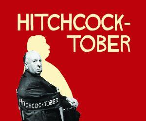 HITCHCOCKTOBER