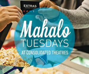 Enjoy $7 Movies & Concession Specials