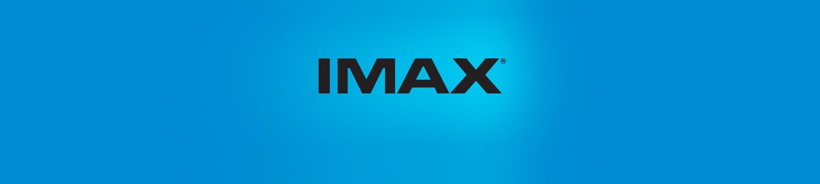 Imax Banner